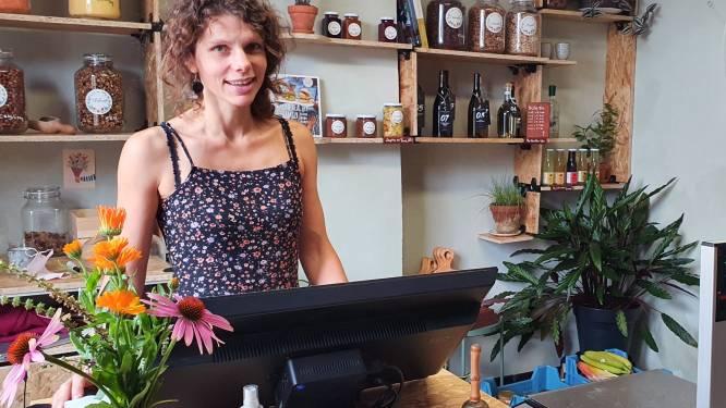 Chef-kok van Vooruit Café opent biowinkel in Zingem