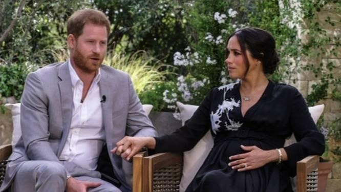 Eén lokt bijna miljoen kijkers voor explosief interview met Harry en Meghan