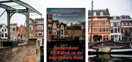 Lijk verdwenen in Delfshaven: nieuwe detective van Rotterdamse Baantjer