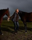 Paardenmeisjes magazine 2411