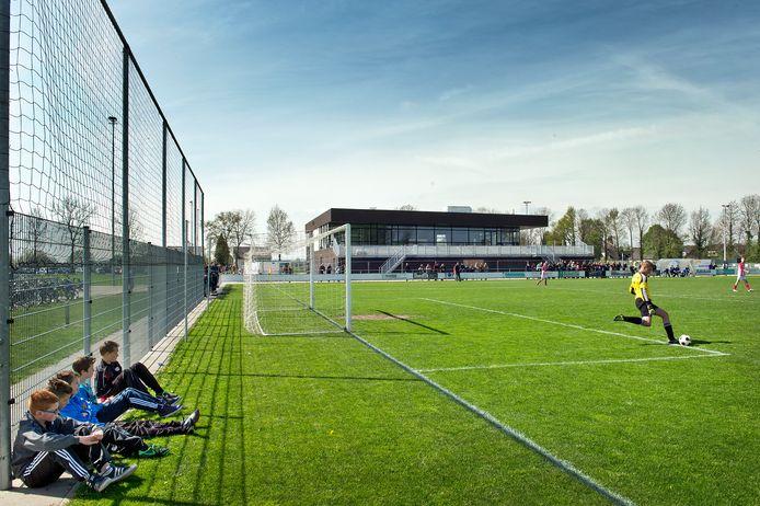 Sinds 2014 delen de voetballers van SC Millingen en de korfballers van ODIO een clubgebouw op het gerenoveerde sportpark De Hove.