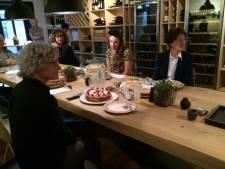 Bakwedstrijd van Udense MRK kent twee winnaars