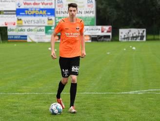 Erpe-Mere is revelatie in derde afdeling na 2-1-winst tegen Eppegem