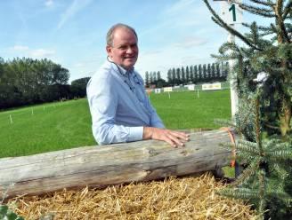 Paardensport neemt woensdag afscheid van Tom Ryckewaert