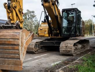 Uitbreidingswerken industriezone tegen eind dit jaar afgerond