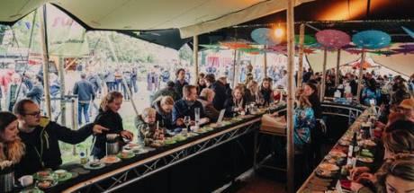 Na kritiek gaat sushifestival in Den Bosch aangepast verder