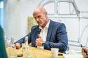 Thomas Ulbrich: 'Hoewel ik het zelf ook wel zou willen, komt er voorlopig geen elektrische Kever'
