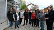 Buurtfeest in Mozaïek trekt heel wat volk
