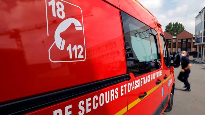 Man zonder coronapas mag park niet binnen en schiet op bewakers in Frankrijk