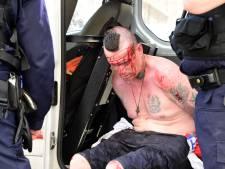 Engelse fans in ziekenhuis na rellen Marseille