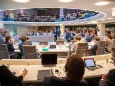 Raad Ede morrend achter verder uitwerken plan World Food Center