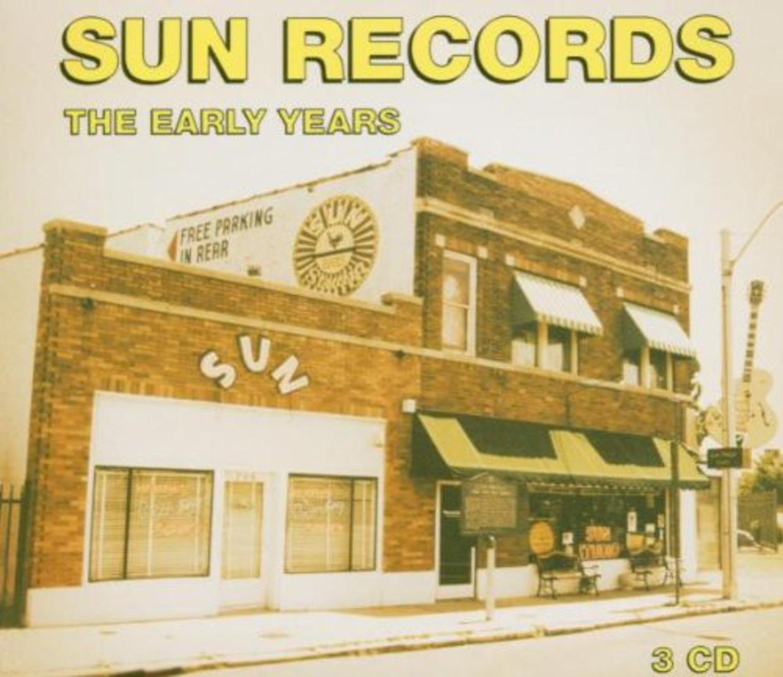 'Sun Records: The Early Years' (2005) Beeld Humo