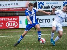 Goed begin FC Trias Onder 23 in Achterhoek Cup