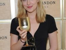 Dakota Johnson: 'Geen moeite met seksscènes Fifty Shades'