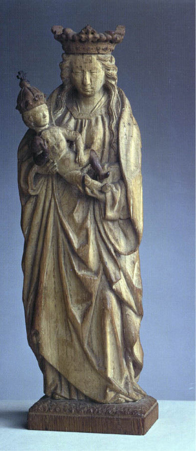 Maria van Heusden