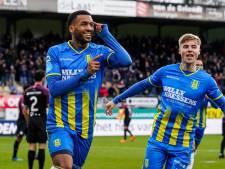 Samenvatting   RKC toont veerkracht en legt FC Utrecht over de knie