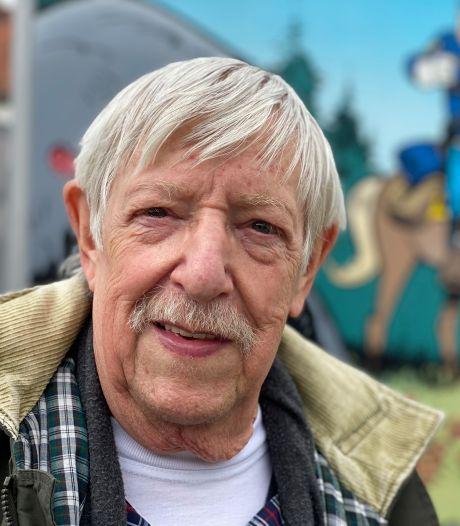 Raoul Cauvin, le papa des Tuniques Bleues, est décédé