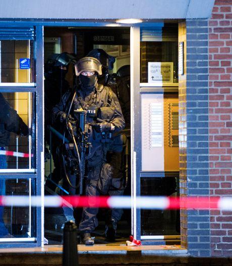 Geen levenslang voor Franse terreurverdachte die in Rotterdam werd gepakt