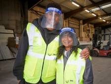 Ondernemers helpen Rashford in strijd tegen armoede en honger: 'Dit is het Engeland dat ik ken'