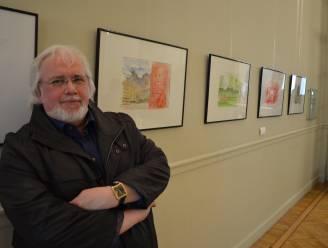 Striptekenaar Marc Daniëls (62) overleden