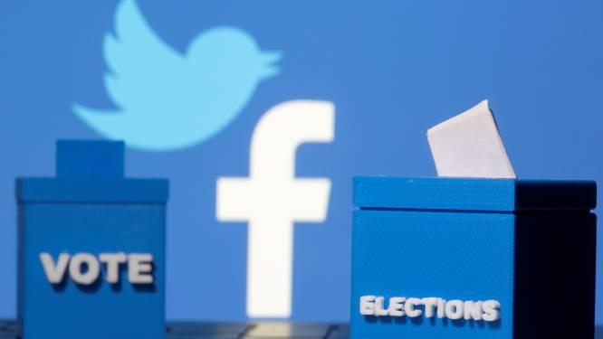 Facebook en Twitter verdedigen ingrijpen bij nepnieuws Amerikaanse verkiezingen