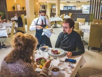 Dit is het goedkoopste gastronomisch restaurant van Gent: 12 euro voor driegangenmenu