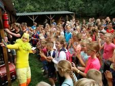 Gouden jaar voor Kindervakantiewerk Rucphen