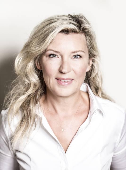 Jacqueline de Haas
