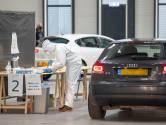 Arnhem heeft woensdag een corona snelteststraat