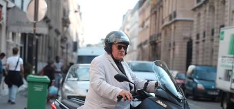 """Depardieu raconte son arrestation: """"À 0,29, c'est une salade très vinaigrée"""""""