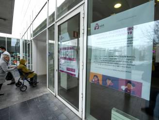 Alle bezoek verboden in ASZ-ziekenhuizen door besmettingen bij patiënten en personeel