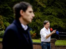 CDA broedde op ondergrondse anti-campagne tegen Rutte maar raakt vooral zelf besmeurd