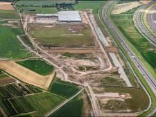 Zorgen over groeiend bedrijvenpark in Oosterhout
