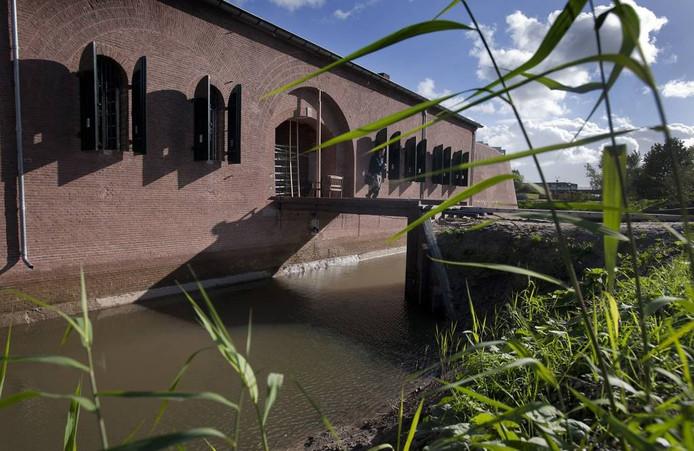 Fort Lunette onderging eind 2013 een ingrijpende restauratie die miljoenen kostte.