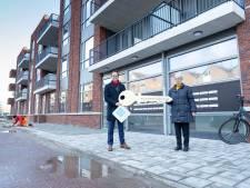 Maassluis heeft er 64 sociale huurwoningen bij: 'Ouderen kunnen tot op hoge leeftijd zelfstandig wonen'