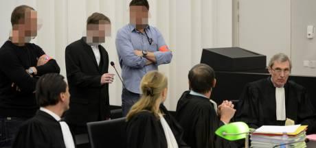 Les parents De Gelder interdits de procès jusqu'à leur témoignage