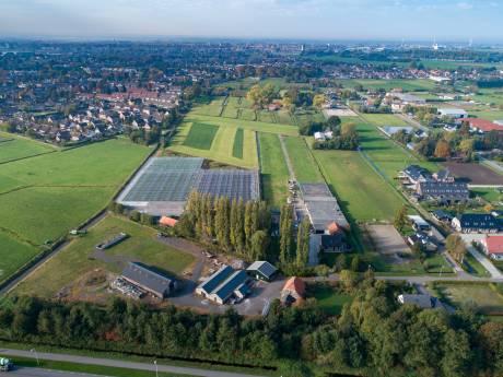 IJsselmuider tuinder Otten blij met doorbraak in soap over wijkje Tussenland
