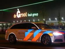 Vuurwapen gevonden bij grote politiecontrole langs A2 in Hedel, 25-jarige Bosschenaar aangehouden