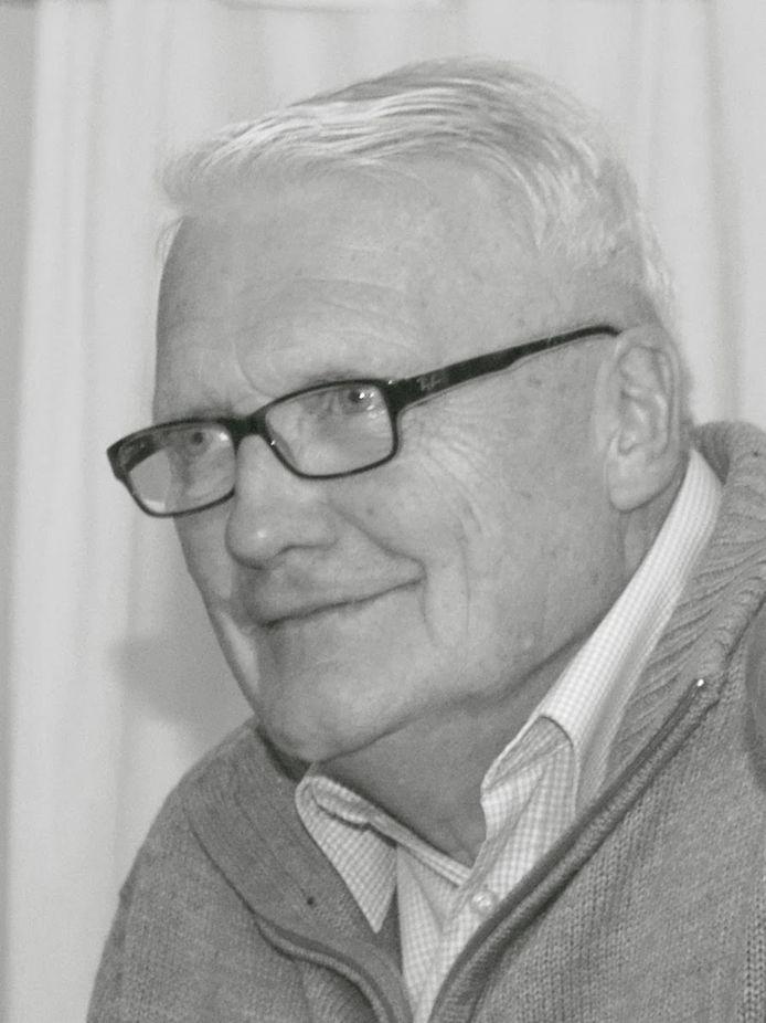 Paul Swaans was een vereniginsgman in hart en nieren. Eerst bij voetbalclub RSC Alliance en later bij tennisvereniging Borchwerf.
