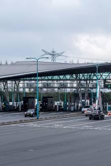 Tolvrije tunnel kost 340 miljoen euro. Advies: wacht tot 2025