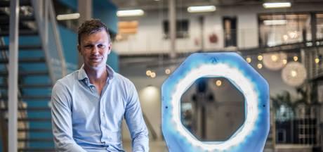 Dit Delftse bedrijf maakt perfecte brace in 5 minuten: 'Ambitie om leidende Europese speler te worden'