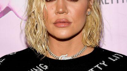 """Khloé Kardashian heeft het even gehad met mannen: """"Ik ga lange tijd niet meer daten"""""""