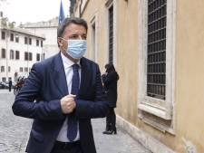L'ex-chef du gouvernement italien a reçu une enveloppe avec deux douilles