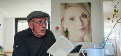 Jan Alderliesten wil met gedichtenbundel herinnering aan verongelukte dochter Els levend houden