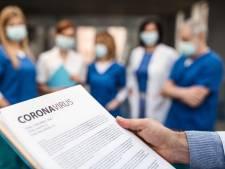 Druk blijft hoog door corona; soms wel spanningen maar geen incidenten in ziekenhuizen in Zuidoost-Brabant