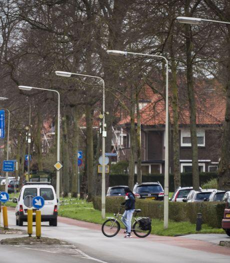 Hardenberg maakt alles over straatverlichting openbaar: ook 'smart lantaarnpalen'?