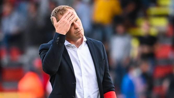"""Wouter Vrancken bikkelhard na wanprestatie KV Mechelen: """"Ik ben uitzinnig van woede"""""""