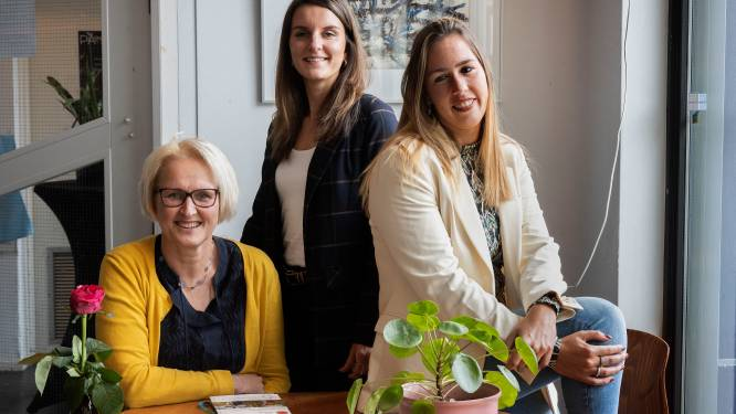 Wanneer je ouders dementie hebben: Hilma ontwikkelde platform om weg te vinden in wereld van de zorg