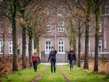Mindfulness erg in trek: al wandelend op zoek naar 't fijne nu