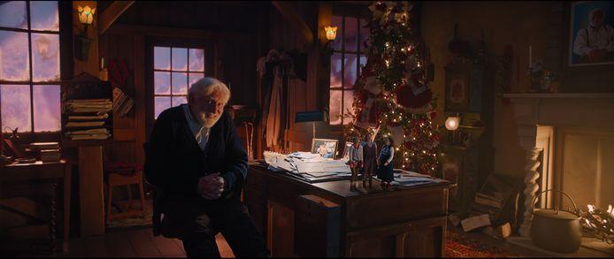 De Familie Claus.
